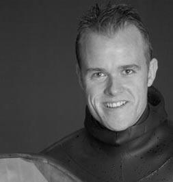 Lars Strandridder